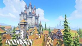 Image for Overwatch Is Heading To Germany In A New Map