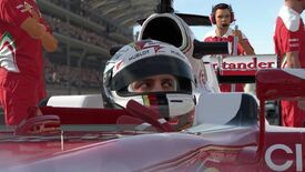 Image for Racy: F1 2016 Teases Multiplayer Championship Mode