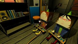 Image for Quadrilateral Cowboy scoops IGF Grand Prize