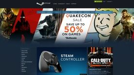 Image for Valve Restrict Steam Trading Again To Combat Cheaters