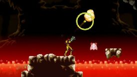 Image for Fan-made Metroid II Remake Shut Down By Nintendo