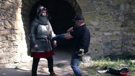 Image for Come Get Yer Armour In Kingdom Come: Deliverance