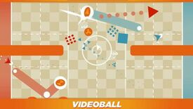 Image for Have You Played... VIDEOBALL?
