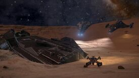 Image for Alien Threat Teased In Elite Dangerous Distress Calls