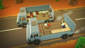Image for Co-op Kitchen Calamity In Overcooked This August