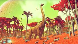 Image for Dutch Company's Questions To No Man's Sky About 'Superformula' Used To Generate Planets