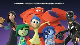 Image for Disney Infinity Lays Out Road Map Of Slow Death