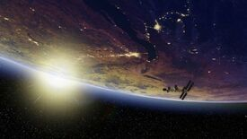 Image for Stable Orbit Is A Space Station Simulator Set In 2034