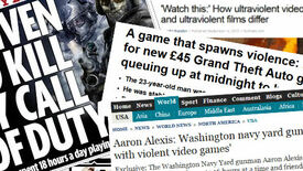 Image for The Lies That Bind Us: The Mainstream Media And Gaming