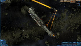 Image for Have you played... Nexus - The Jupiter Incident?