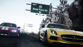 Image for Rumours Of Tough Times At Ghost Games, NFS On Hold