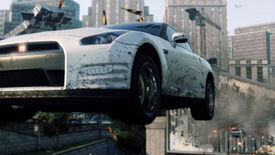 Image for Speed Demonstrated: Need For Speed Most Wanted Trailer