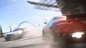 Image for 'We don't attempt to be too serious' - Need For Speed Payback has some comically overblown car chases