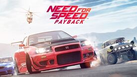 Image for Need For Speed Payback will be fast, potentially furious