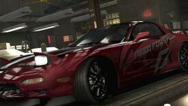 Image for The Open Road: Need For Speed World Beta