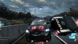Image for Free World: Need For Speed World Free-er