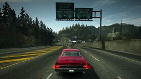 Image for 2 Slow 2 Curious: What It's Like To Visit The Ghostly, Decrepit Streets Of Need For Speed World