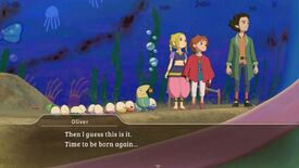 Image for Wot I Think - Ni No Kuni: Wrath Of The White Witch Remastered