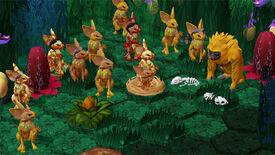Image for Breeding ground: Niche offers turn-based genetic survival