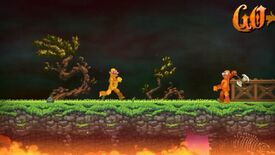 Image for En Gored! Nidhogg 2 Is Bringing Axes To A Swordfight