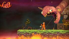 Image for Interview: Messhof On Nidhogg 2