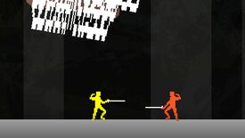 Image for Off The Fence: Nidhogg Finally Releasing (!!!)