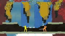Image for The Best News Of 2014: Nidhogg Releases January 13th