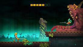 Image for Nidhogg 2 teaches the concepts that underpin fighting games