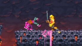 Image for Have you played... Nidhogg 2?
