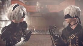 Image for Nier Automata's Xbox Game Pass release fixes the dodgy PC port