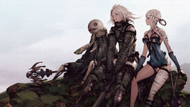 Image for Nier Replicant is the Rogue One of the Nier series