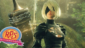Image for Wot I Think: Nier Automata