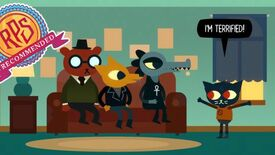 Image for Wot I Think: Night In The Woods