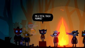 Image for Night In The Woods wins IGF Grand Prize