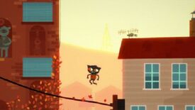 Image for You Can Never Go Home: Night In The Woods