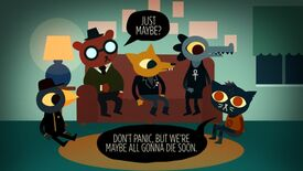 Image for Aquaria Dev's Night In The Woods Looks Really Special