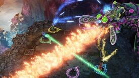 Image for Trine devs release co-op spell blaster Nine Parchments