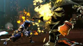 Image for Yaiba: Ninja Gaiden Z Is Now Coming To PC