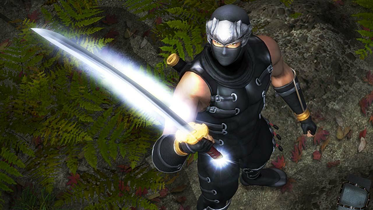 The Ninja Gaiden trilogy arrives on PC this summer