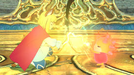 Image for Return to Ding Dong Dell in Ni No Kuni II's launch trailer