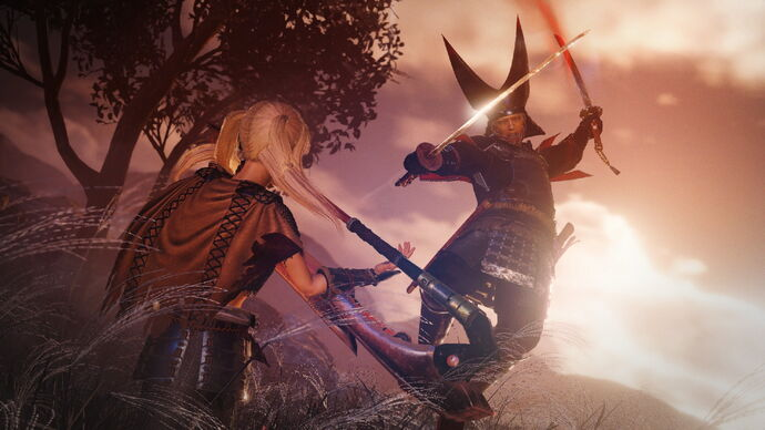 Image for These Nioh 2 character creations are something else