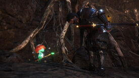Image for Nioh 2's monsters are surprisingly cute