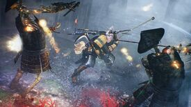 Image for Nioh brings a ballet of breathtaking violence
