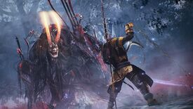 Image for Souls-like samurai RPG Nioh coming to PC in November