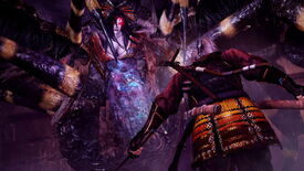 Image for Nioh hacks and slashes onto PC