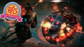 Image for Wot I Think: Nioh - Complete Edition