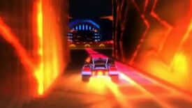 Image for Tron And On: Nitronic Rush