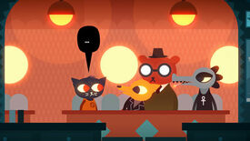 Image for Night In The Woods gets definites-for-sure release date