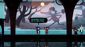 Image for Night In The Woods: Mae's Homecoming Set For January