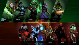Image for Dota 2: The New Journey - why update 7.00 is such a MASSIVE game-changer